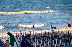 Fano, Italy Surf, Fano Lido (Spiaggia di Ponente) photo