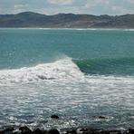 Small and fun, Raglan-Manu Bay
