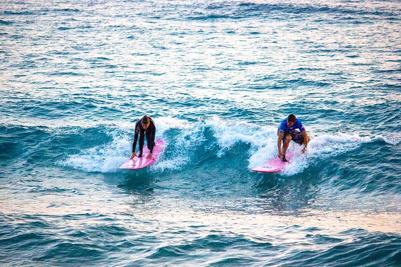 surf-kos theologos, Agios Theologos (Kos)
