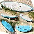 """Osborne Surfboards """"Lancair 6'0"""", Castlerock"""