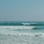 Playa El Palmar  6 Junio 2016