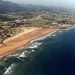 Playa de Viso