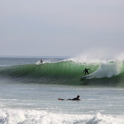 Pumping!, La Sauzaie photo