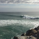Narooma Breakwall