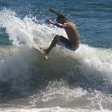 MARE ABAJO LOS POCITOS. SURFER APO