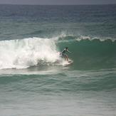 MARE ABAJO (AEROPUERTO) SURFER: DANIEL, Los Pocitos