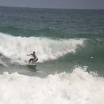 MARE ABAJO LOS POCITOS (Bathsheba) SURFER OMAR