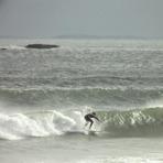 Surf at Deveraux, Deveraux Beach