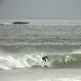Surf at Deveraux, Deveraux Beach