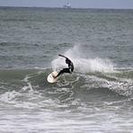 Vinicius, Deveraux Beach