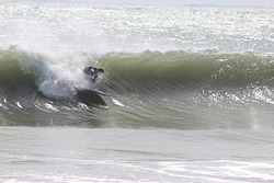 Lucas Rosa, Deveraux Beach photo