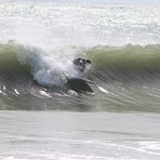 Lucas Rosa, Deveraux Beach