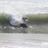 Lucas Rosa, Deveraux Beach
