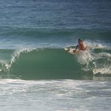 MARE ABAJO LOS POCITOS SURFER: GABRIEL PADRON