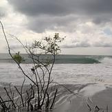 les recomiendo la ola de petalco, muy buena ola, Petacalco