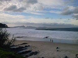 Playa de Patos (El Pico) photo