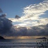 Patos, Playa de Patos (El Pico)