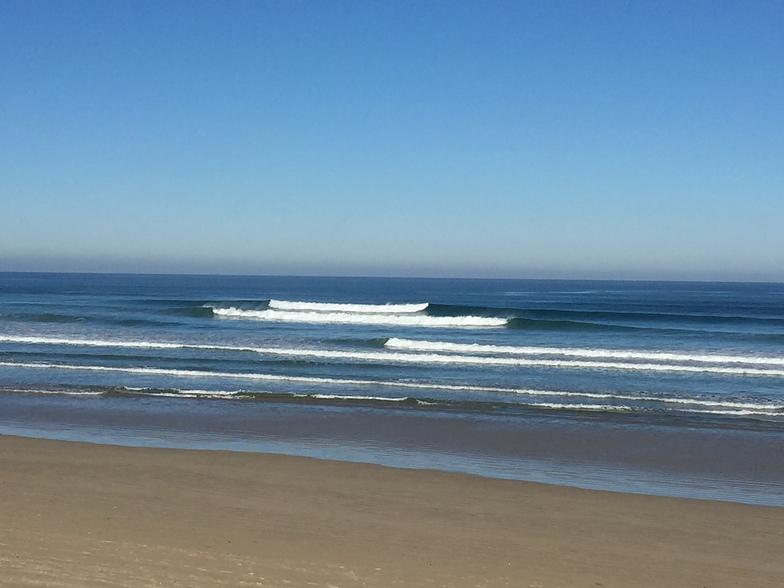 Sandy, Sandy Point