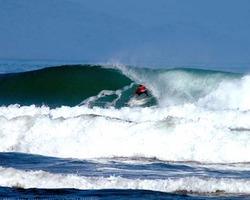 Lanuza Surfing Festival, Lanuza Rivermouth photo