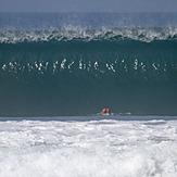Surfing Panama, Playa Venao