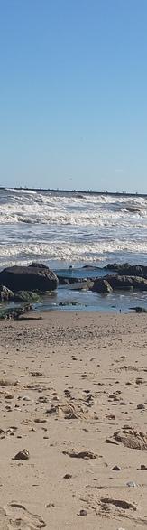 Thunder point, Surfside Jetty