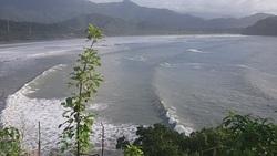 Praia Dura photo