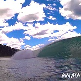 left hand barrel shorey, Matata