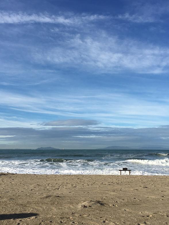 Strand, Silver Strand