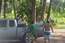 Pakarang Crew, Cape Pakarang Reefs photo