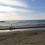 Baía da Praia de Matosinhos