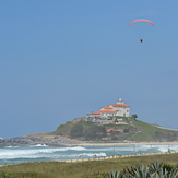 View from Itauna beach