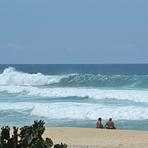 Praia da Vila Left, Itauna