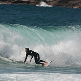 Summer of Surf at Tamarama, Tamarama Reef