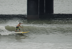 SUPing Bovedas, Las Bovedas photo