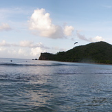 Panorama, Smugglers cove