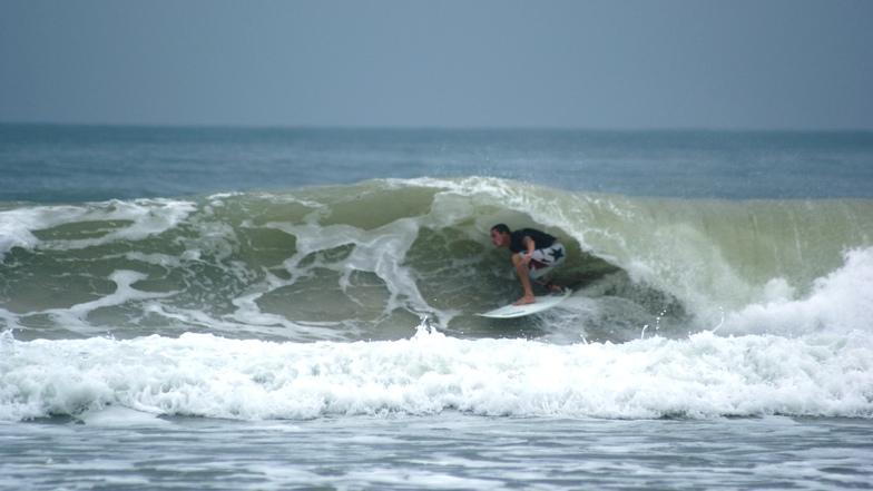 Local surffer