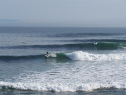 Spring, 2010, Steamer Lane-Middle Peak photo