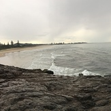 Fingal Point and Beach