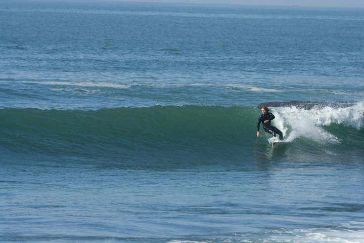Surf Berbere, Taghazout, Morocco, Bouilloire