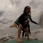 Surf con mi hija, Miramar