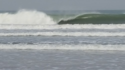 1 star swell, Senegambia Beach photo