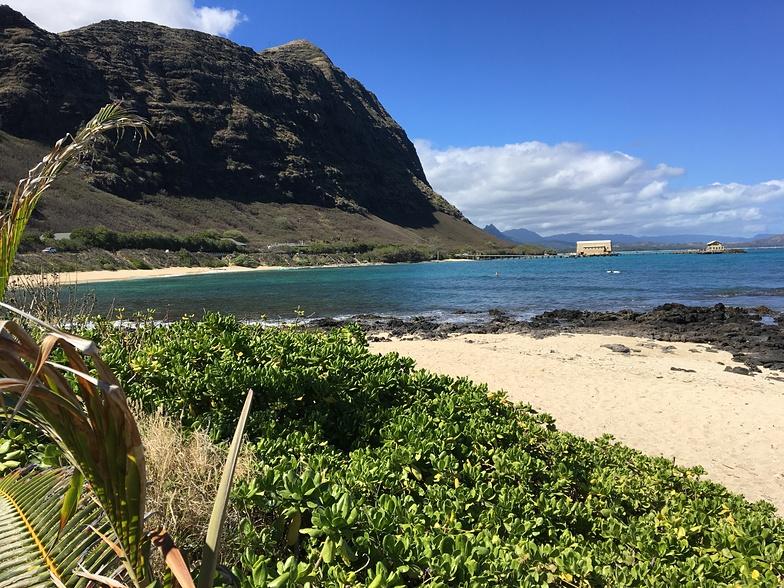 Photo de surf de waimanalo par ashley valera 12 45 pm 27 for Waimanalo feed
