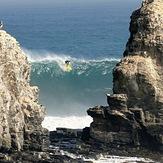 Alejandro Sprohnle, Punta de Lobos