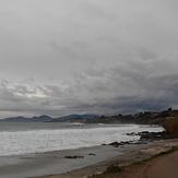 Patos(Prado), Playa de Patos (El Pico)