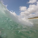 Sick Wave, Currimundi Beach