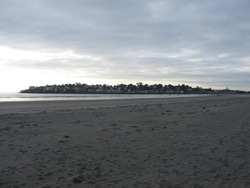 Nahant Beach photo