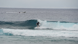 unknown rider, Ricks Reef photo