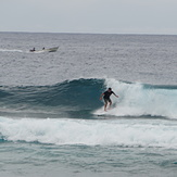 unknown rider, Ricks Reef