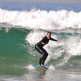 La Source Surf Spot Taghazout