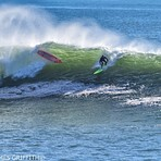 Middle Peak Santa Cruz, Steamer Lane-Middle Peak